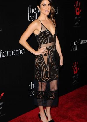 Nikki Reed - Rihanna's 1st Annual Diamond Ball Benefit in Beverly Hills