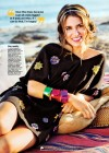 Nikki Reed on Self Magazine in December 2011-06