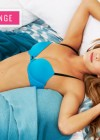Nina Agdal - Aerie Fall: Perfect Pairs Pillowsoft and Sleep Guide -10