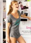 Nina Agdal - Aerie Fall: Perfect Pairs Pillowsoft and Sleep Guide -15