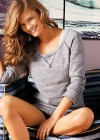 Nina Agdal - Aerie Fall: Perfect Pairs Pillowsoft and Sleep Guide -21