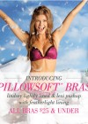 Nina Agdal - Aerie Fall: Perfect Pairs Pillowsoft and Sleep Guide -23