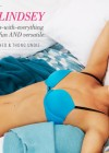 Nina Agdal - Aerie Fall: Perfect Pairs Pillowsoft and Sleep Guide -32