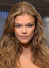Nina Agdal at Forevermark Diamond Suite -03