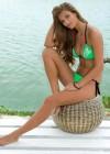 Nina Agdal Photos for Banana Moon Bikini 2013-06