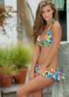 Nina Agdal Photos for Banana Moon Bikini 2013-12
