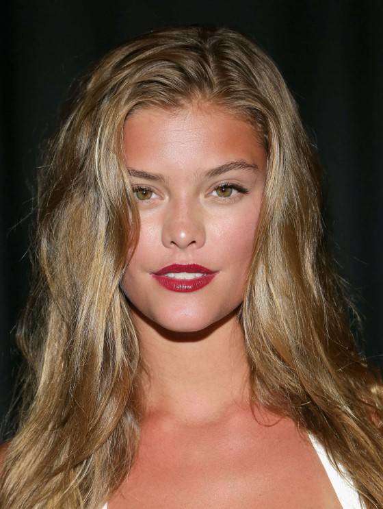 Nina Agdal Mercedes Benz Fashion Week 2013 07 Gotceleb