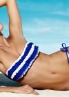 Nina Agdal - Penti Swimwear 2013-05