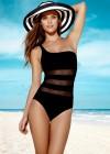 Nina Agdal - Penti Swimwear 2013-14