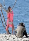 Nina Agdal: Bikini Photoshoot -13