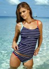 Nina Agdal Bon Prix Swimwear 2013 Collection -01