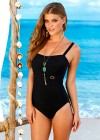 Nina Agdal Bon Prix Swimwear 2013 Collection -02