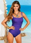 Nina Agdal Bon Prix Swimwear 2013 Collection -07