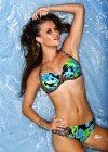 Nina Agdal Bon Prix Swimwear 2013 Collection -08