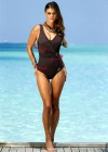 Nina Agdal Bon Prix Swimwear 2013 Collection -09