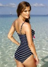 Nina Agdal Bon Prix Swimwear 2013 Collection -11