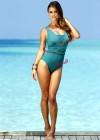 Nina Agdal Bon Prix Swimwear 2013 Collection -12