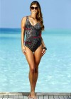 Nina Agdal Bon Prix Swimwear 2013 Collection -13