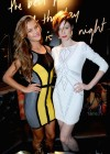 Nina Agdal Pictures: Fall 2013 Campaign Celebration at Provocateur-03