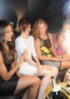 Nina Agdal Pictures: Fall 2013 Campaign Celebration at Provocateur-06
