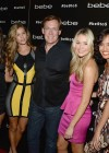 Nina Agdal Pictures: Fall 2013 Campaign Celebration at Provocateur-07