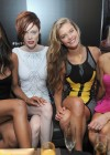 Nina Agdal Pictures: Fall 2013 Campaign Celebration at Provocateur-09