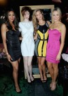 Nina Agdal Pictures: Fall 2013 Campaign Celebration at Provocateur-12