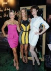 Nina Agdal Pictures: Fall 2013 Campaign Celebration at Provocateur-16