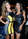 Nina Agdal Pictures: Fall 2013 Campaign Celebration at Provocateur-18