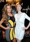 Nina Agdal Pictures: Fall 2013 Campaign Celebration at Provocateur-19