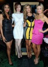 Nina Agdal Pictures: Fall 2013 Campaign Celebration at Provocateur-21