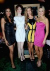 Nina Agdal Pictures: Fall 2013 Campaign Celebration at Provocateur-23