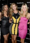 Nina Agdal Pictures: Fall 2013 Campaign Celebration at Provocateur-25