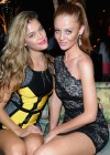Nina Agdal Pictures: Fall 2013 Campaign Celebration at Provocateur-26