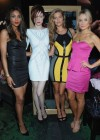 Nina Agdal Pictures: Fall 2013 Campaign Celebration at Provocateur-27