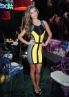 Nina Agdal Pictures: Fall 2013 Campaign Celebration at Provocateur-31
