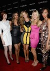Nina Agdal Pictures: Fall 2013 Campaign Celebration at Provocateur-32