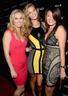 Nina Agdal Pictures: Fall 2013 Campaign Celebration at Provocateur-35