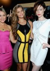 Nina Agdal Pictures: Fall 2013 Campaign Celebration at Provocateur-36