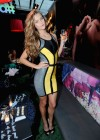 Nina Agdal Pictures: Fall 2013 Campaign Celebration at Provocateur-37