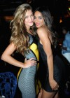 Nina Agdal Pictures: Fall 2013 Campaign Celebration at Provocateur-38