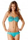 Nina Agdal in bikini for Aerie -04