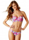 Nina Agdal in bikini for Aerie -07