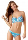 Nina Agdal in bikini for Aerie -10