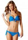 Nina Agdal in bikini for Aerie -15