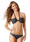 Nina Agdal in bikini for Aerie -18