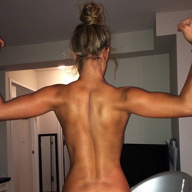 Nina Agdal 2014 : Nina Agdal – Instagram-Twitpic-Facebook – April 2014 -27