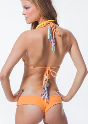 Nina Agdal: La Boheme Bikini Photoshoot 2014 -32