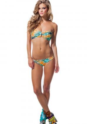 Nina Agdal: La Boheme Bikini Photoshoot 2014 -69