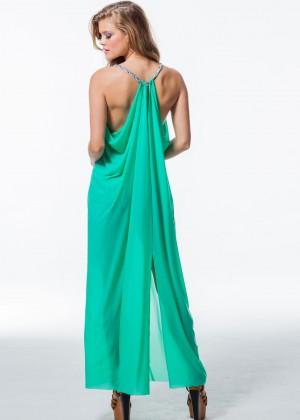 Nina Agdal: La Boheme Bikini Photoshoot 2014 -79